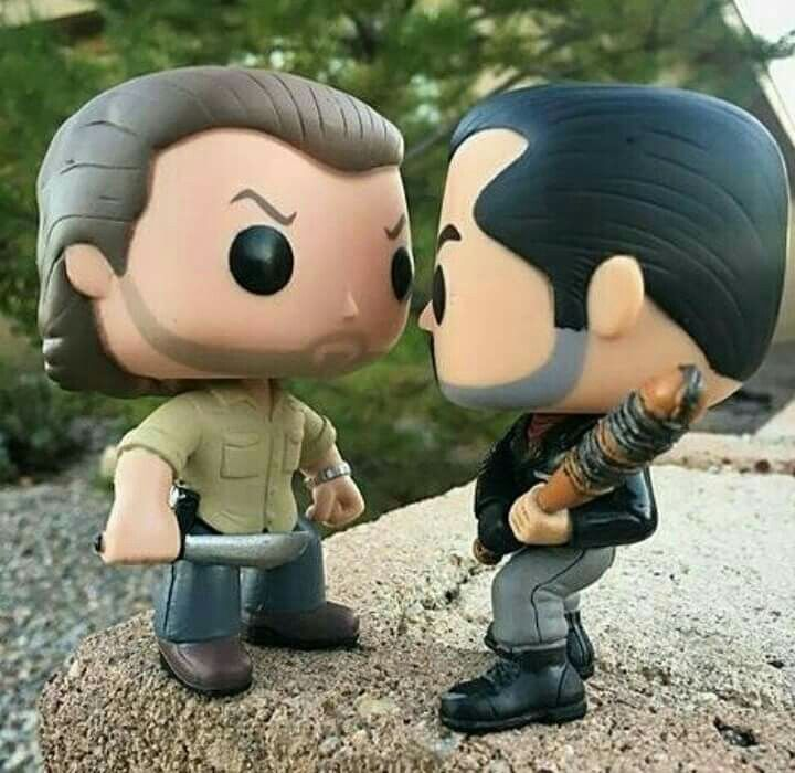 Get him, Rick!
