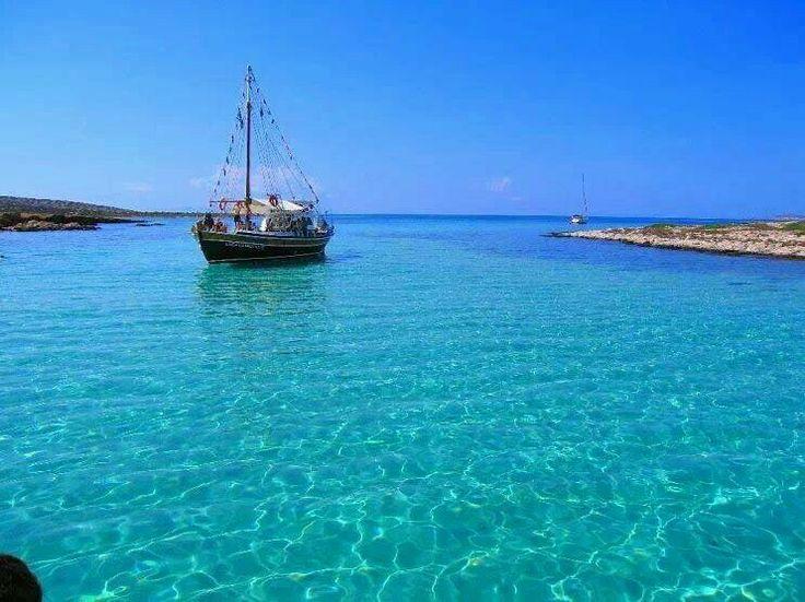 Antiparos Greece / Grekland