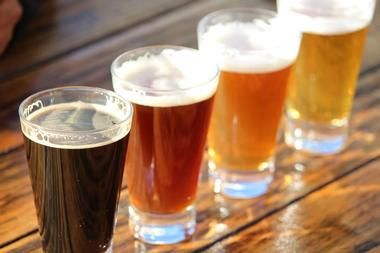 Cape May Brewery Company is a microbrewery that specializes in brewing and producing delicious craft beer.