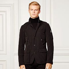 Staverton Jacket - Purple Label Lightweight & Quilted  - RalphLauren.com
