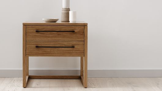 Bedside Tables | Heatherly Design