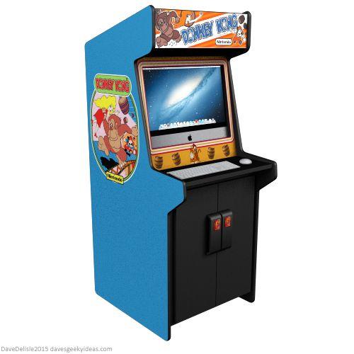 23 best Arcade cabinet images on Pinterest | Arcade games ...