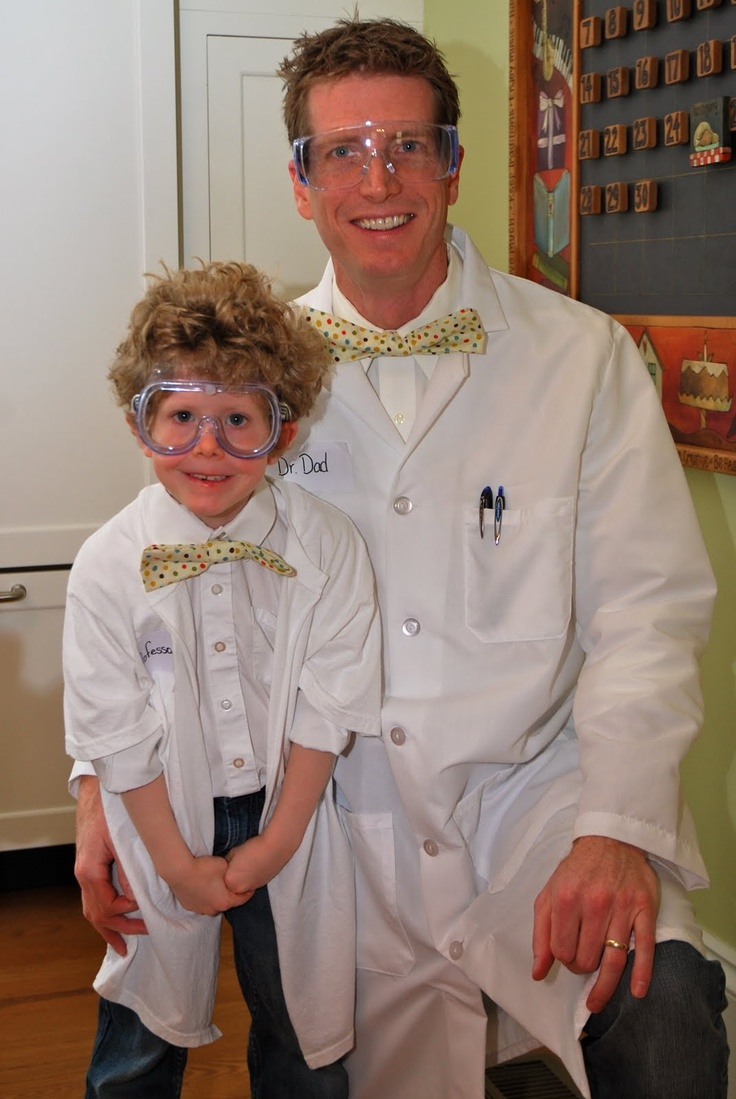 The Princess and The Frog Blog: Science Party- part 1