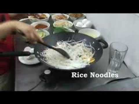 13 best thai food thai recipe videos images on pinterest thai a cooking demonstration of authentic pad thai by the owner of the thai basil restaurants in chantilly and ashburn virginia forumfinder Gallery
