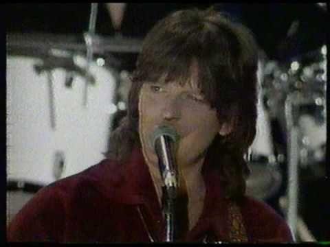 """Fridays TV Show (02.27.81) - 08 of 11 - Randy Meisner & The Silverados, """"Gotta Get Away"""""""