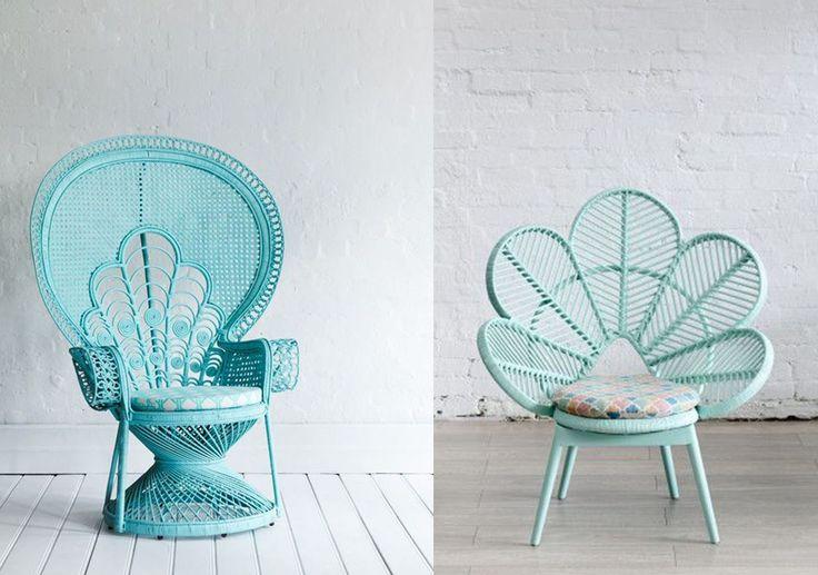 Interesting, stylish, modern designs.