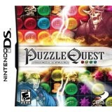 Puzzle Quest: Challenge of the Warlords (Video Game)By D3 Publisher