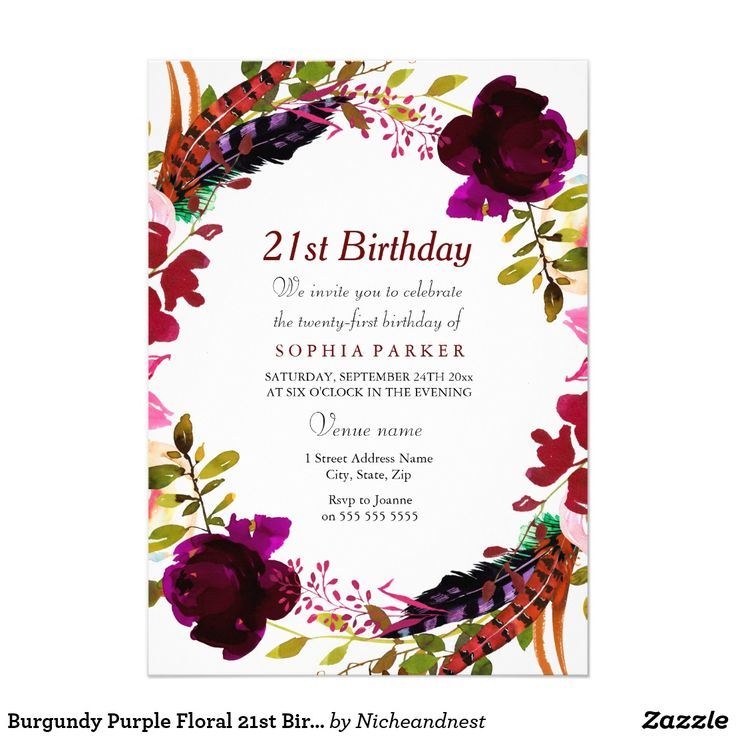 Mejores 17407 imágenes de { Happy Birthday - Invitations and Party ...
