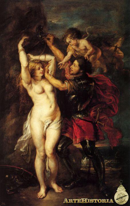Resultado de imagen de rubens 1639