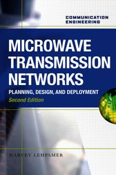 Read this?  Microwave Transmission Networks, Second Edition - http://www.buypdfbooks.com/shop/uncategorized/microwave-transmission-networks-second-edition/
