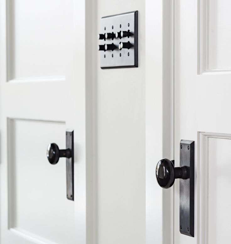 Interior Home Door Handles