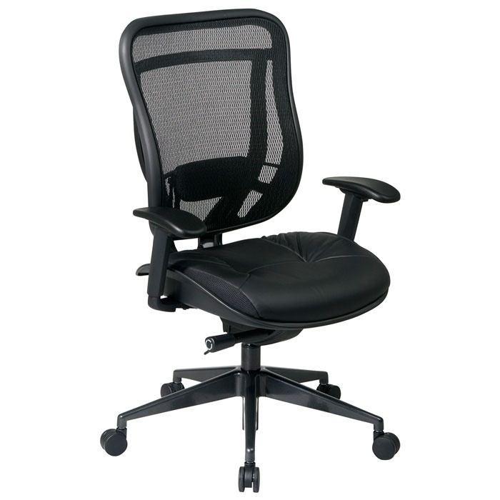 Space Seating 818 Series Executive High Back Office Chair with Leather Seat30 best Office Furniture images on Pinterest   Office furniture  . See Through Office Chairs. Home Design Ideas