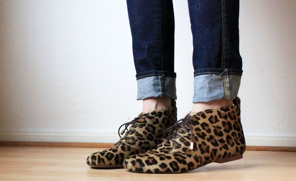 escarpins léopard  - Recherche Google
