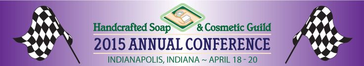 It is almost time for my annual Soapmakers Convention on April 18th-20th.  This year it is in Indianapolis, Indiana.  Unfortunately, it is going to take three different flight to get there.  I leave at 10:05AM and don't arrive until 10:59PM (providing all the planes are on time). I am going a day early as I have signed up a special 1/2 day seminar that involves learning more about Social Media.  I am really looking forward to this course as I know I will learn tips, tricks and tidbits to…