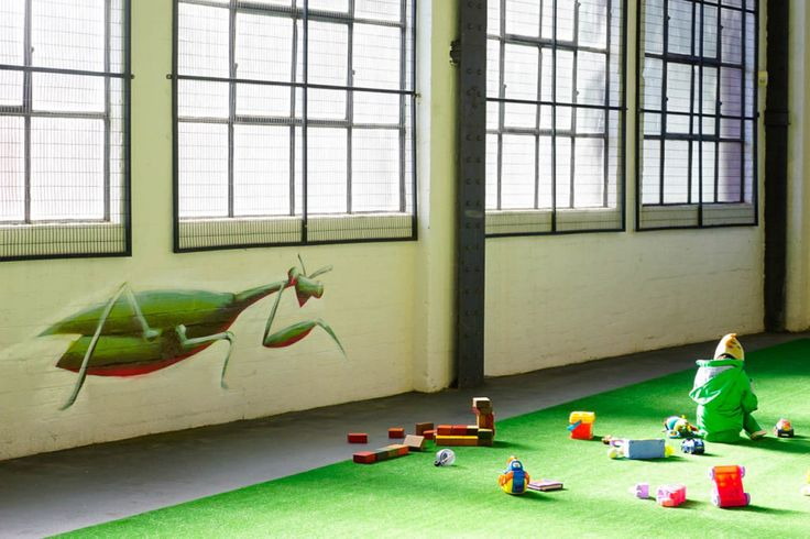 HOT: 9Fest at The Dream Factory, 90 Maribyrnong St, Footscray http://tothotornot.com/2017/06/9fest-dream-factory-footscray/