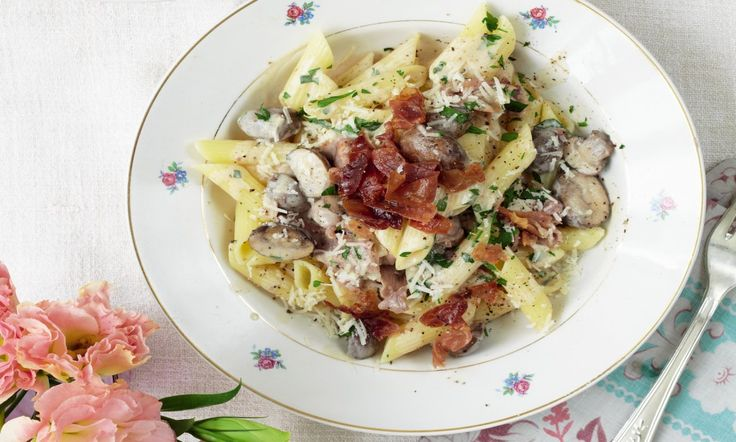 Mary Berry Cooks: 15-minute pasta