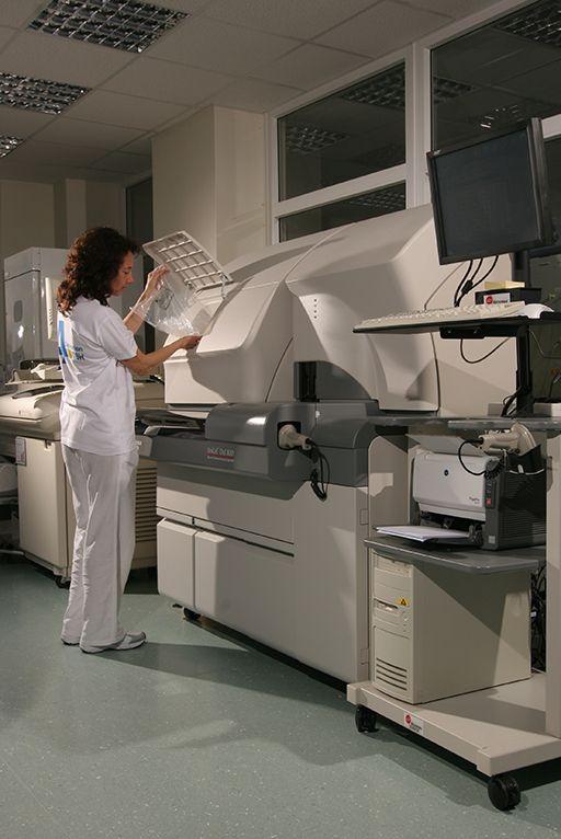 Labordiagnosztikai szolgáltatások  Budapest II. kerület, Lövőház utca 1-5 IV. emelet (Mammut II bevásárlóközpont)