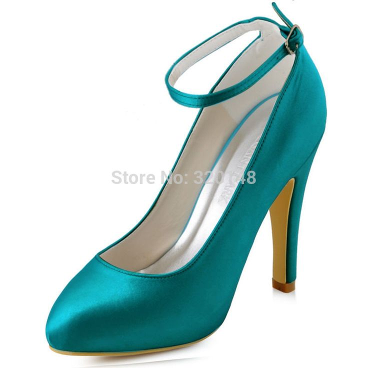 17 best ideas about teal high heels on