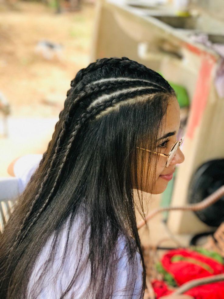 Pin de Micaa em Peinados | Cabelo elegante, Ideias de ...