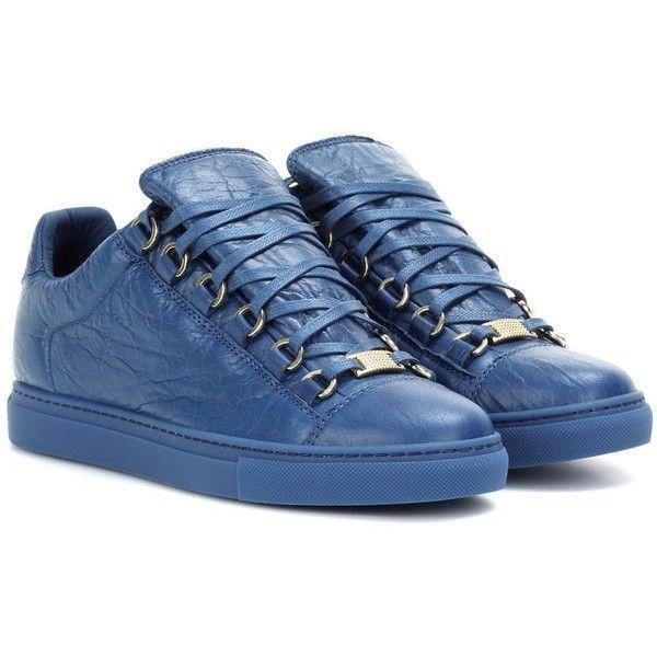 Alexander Smith Multicolor High tops & Sneakers