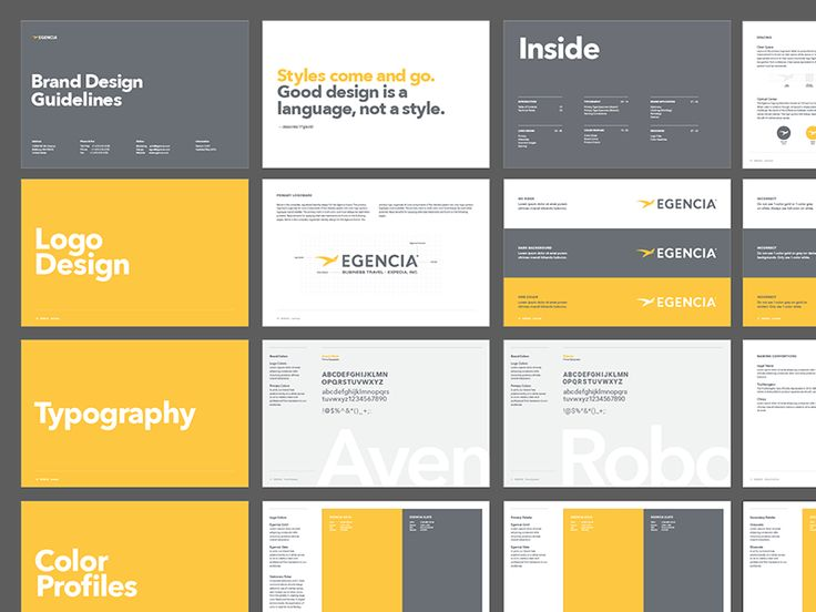 Brand Design Guidelines
