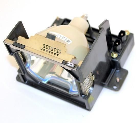 Genuine AL™ LV-LP13 Lamp & Housing for Canon Projectors - 150 Day Warranty