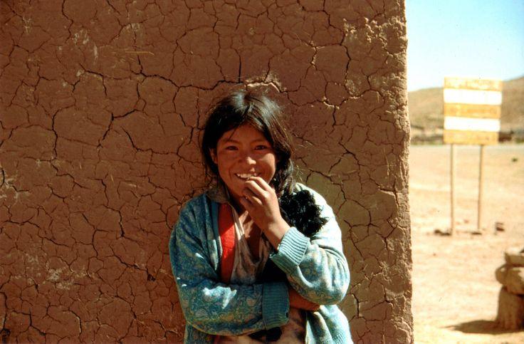 """""""Bellezza e Fango"""" Bolivia"""