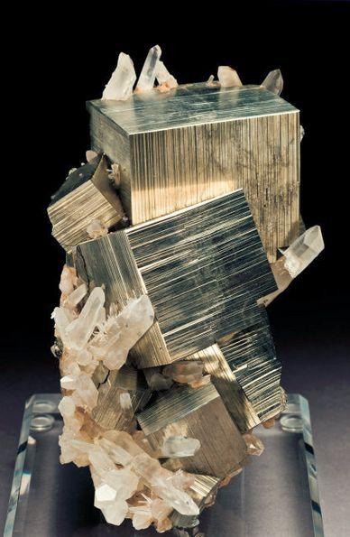 Galerie de minéraux et cristaux - Crea-Stones.com