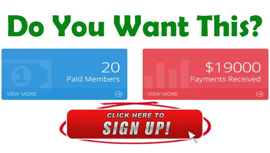 $1000 per Sale - Financial Freedom