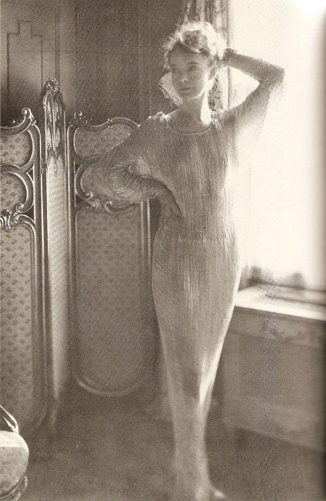 Lillian Gish Scene