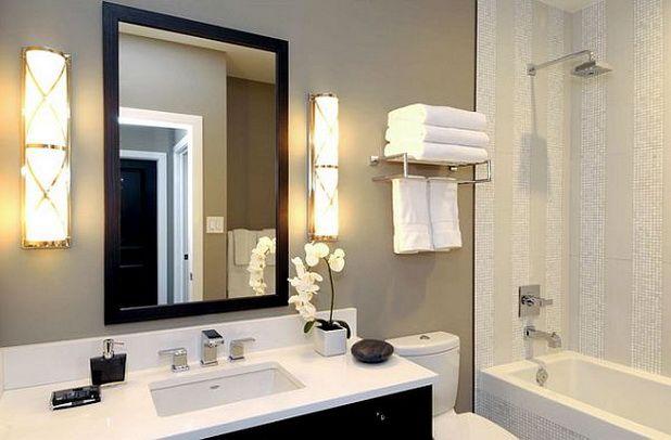 Cheap Bathroom Makeovers | Interior Decorating, Home Design, Room Ideas