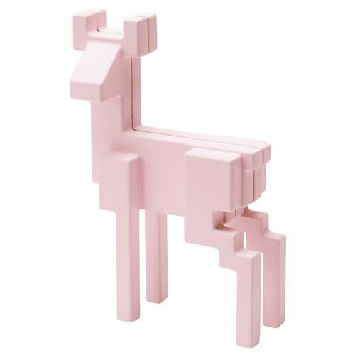 Cutest pink !!