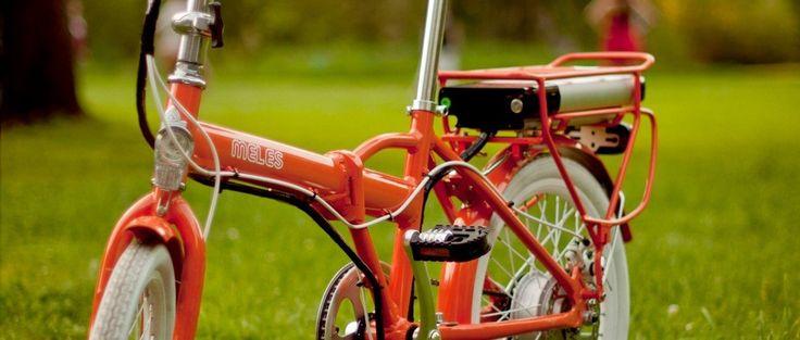 Электровелосипед MELES https://vk.com/melesbikes