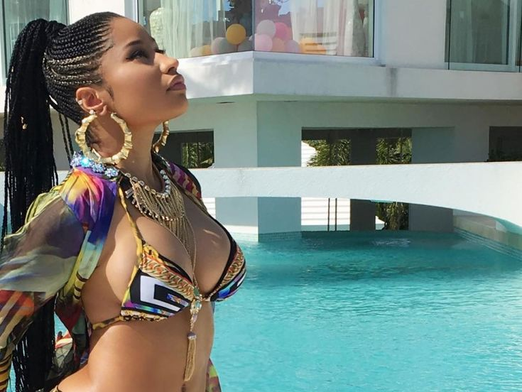Hip Hop Week In Review: Nicki Minaj vs. Remy Ma, Drake & The Notorious B.I.G. in the News