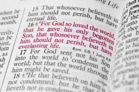 Inspirational Bible Scriptures