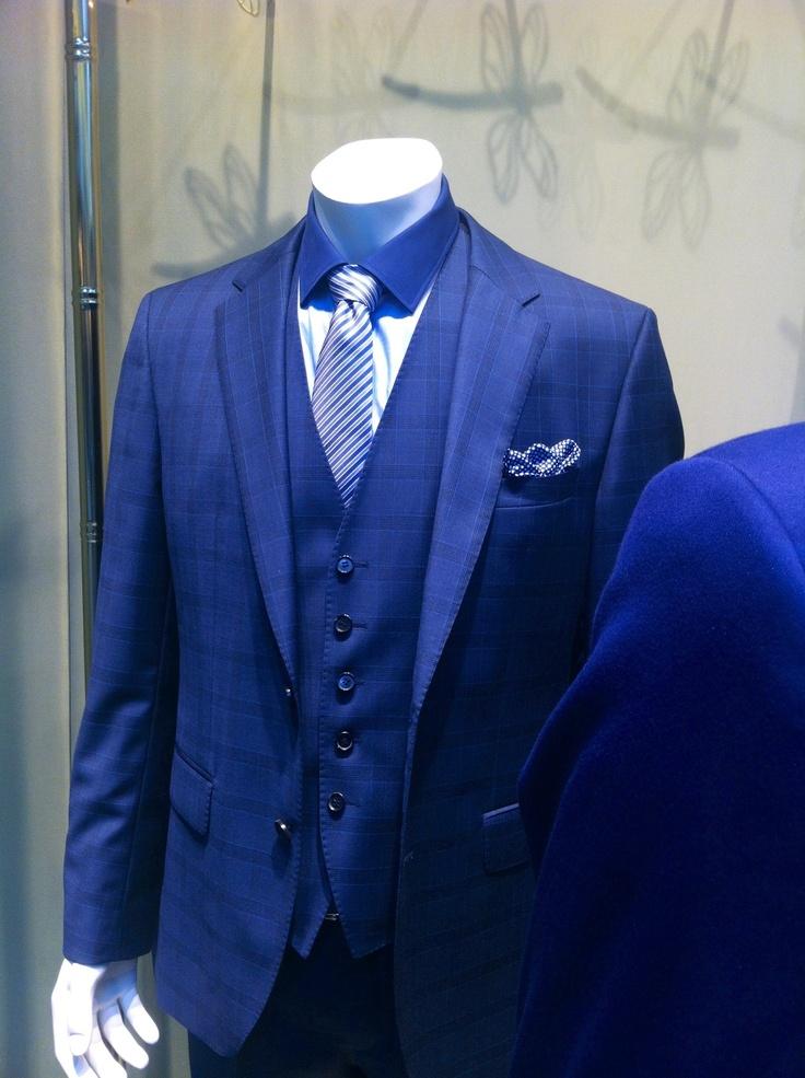 hugo boss wedding suits - photo #36