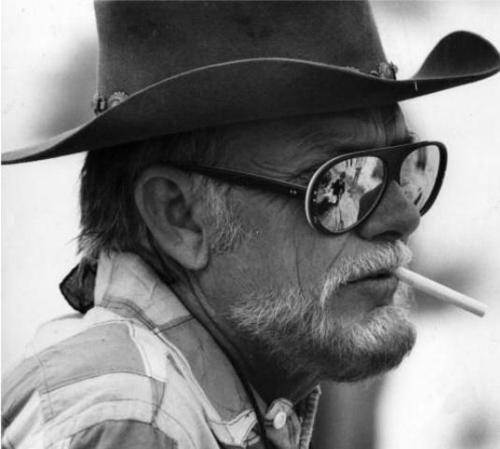 Sam Peckinpah, the blood poet (Wild Bunch, Straw Dogs, Bring Me The Head of Alfredo Garcia)