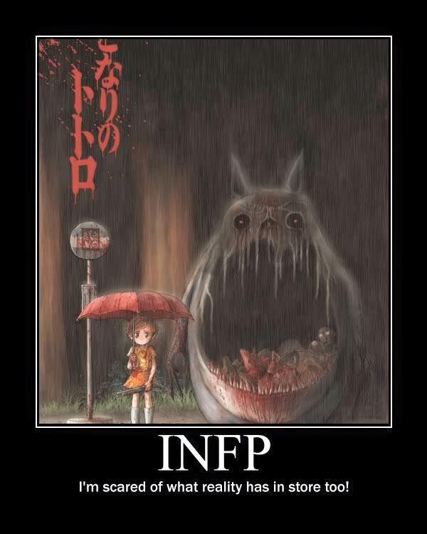 INFP Mehr