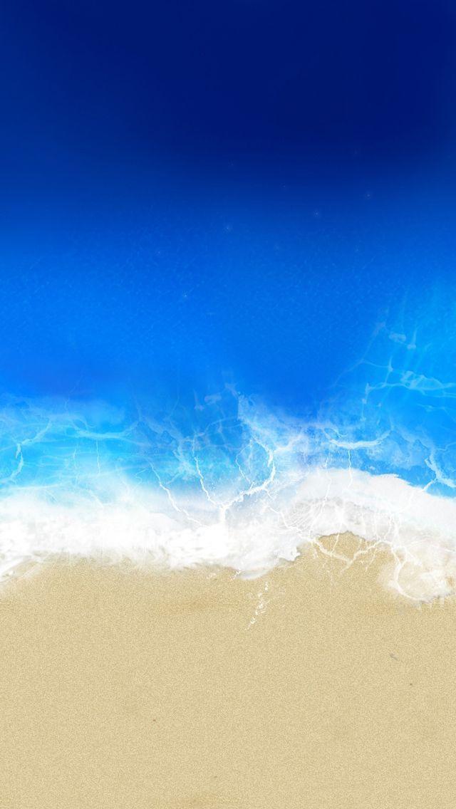 砂浜 スマホ壁紙 x2f iphone待受画像ギャラリー ビーチの壁紙 壁紙 携帯電話の壁紙