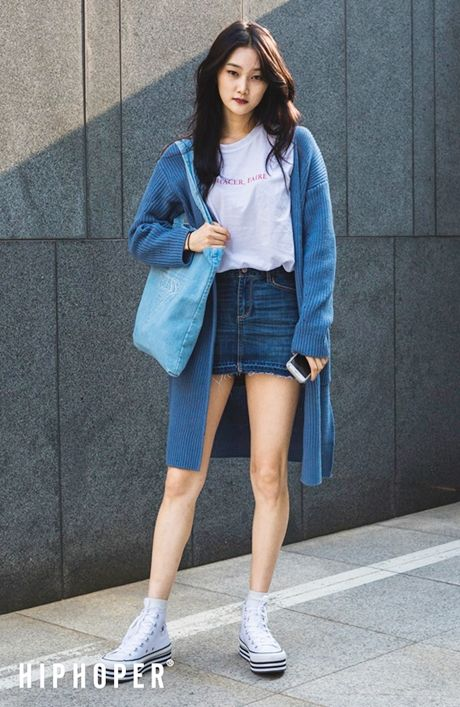 Korean Street Fashion | Official Korean Fashion