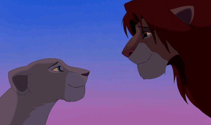 <3 König der Löwen <3