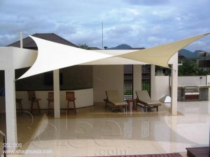 12 Best Images About Sail Shade On Pinterest Sun Shade