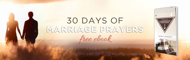 Free ebook by Tony Evans