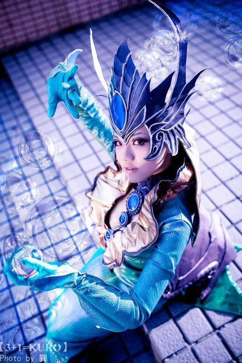 Chillout :: Nami cosplay  - Join the best social network for gamers now! http://Player.me
