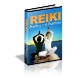 Reiki Healing and Practices (Kindle Edition)By Katelynn Abdill