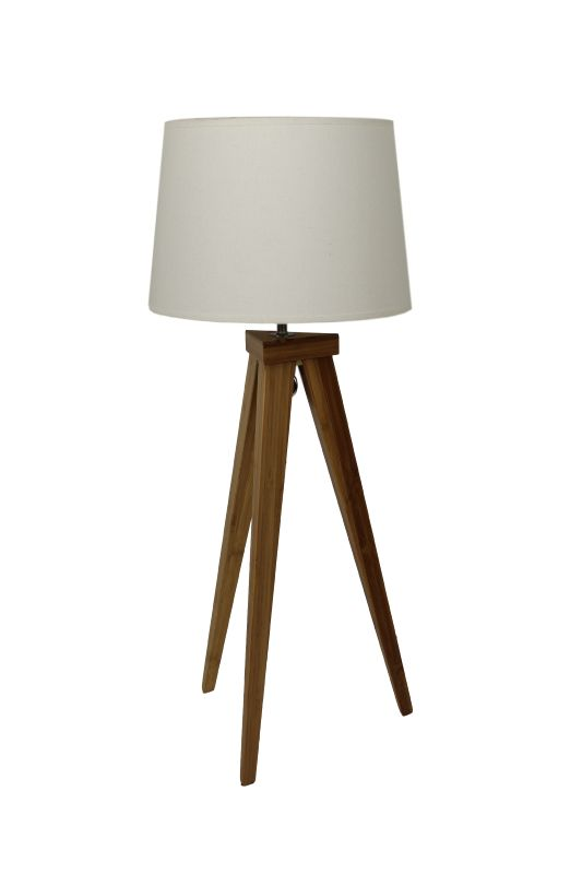 HSM Collection - Table lamp - natural/cream