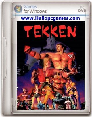 Tekken 1 PC Game File Size: 14.7 System Requirements: CPU: Pentium 2 processor OS: Windows 98,2000,XP,7,8,10 RAM: 64 MB Free Hard Space: 40 MB Video Card: 4 MB Sound: Yes DirectX: 8.0 Download European Fishing Game Related Post Matrix The Path Of Neo Game WWE RAW Judgement Day Total Edition Game The King of Fighters …