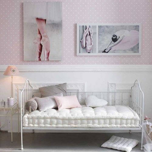 Best 25+ Ballerina bedroom ideas on Pinterest : Ballerina ...