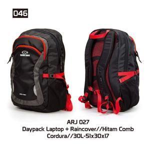 Tas Gunung Hiking Carrier Pria [ARJ 027] (Brand Trekking) Original Bandung