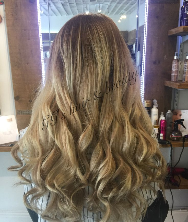 16 best flat track weave hair extensions images on pinterest a gorgeous flat track weave i created myself today yes im back fitting hair extensions now and absolutely love our new flat track method pmusecretfo Choice Image